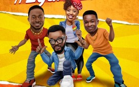 Eyan Jesu – Mike Abdul + MoniQue + Bidemi Olaoba + A'dam