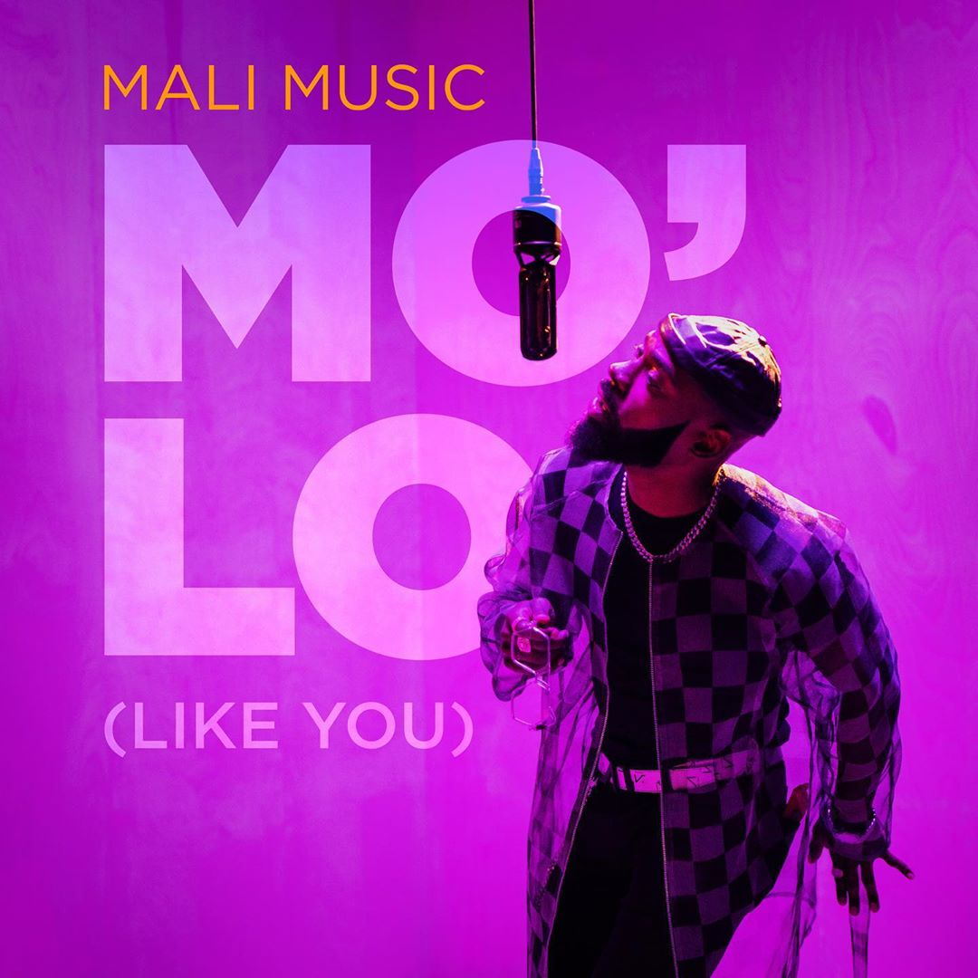 Mo'Lo [Like You] - Mali Music