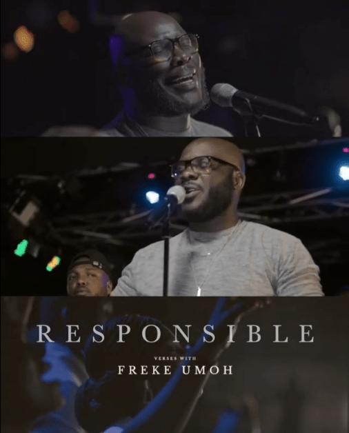 Responsible-Freke-Umoh [MP3 DOWNLOAD] Responsible – Freke Umoh