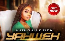 Yahweh - Anthonia E. Zion