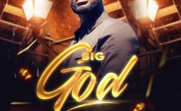 Big God - Jide Williams