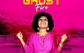 Holy Ghost Fire - Tricia