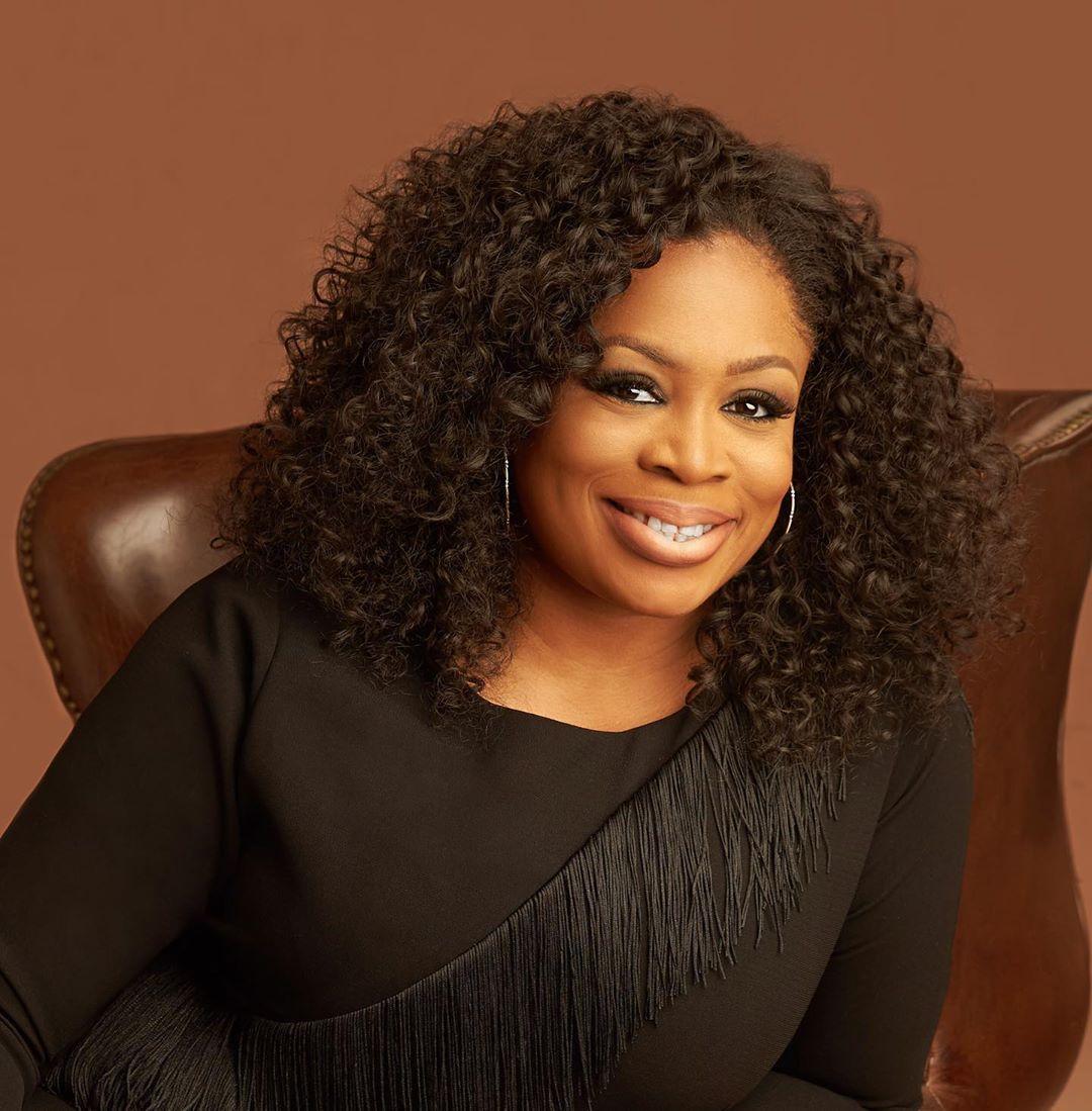 Sinach-Makes-Africas-Most-Influential-Women-List Sinach Makes Africa's Most Influential Women List
