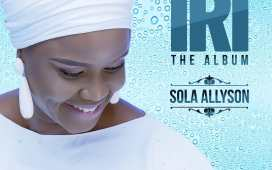 Iri Album By Sola Allyson
