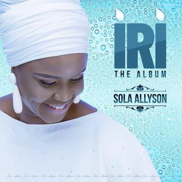Iri Album By Sola Allyson