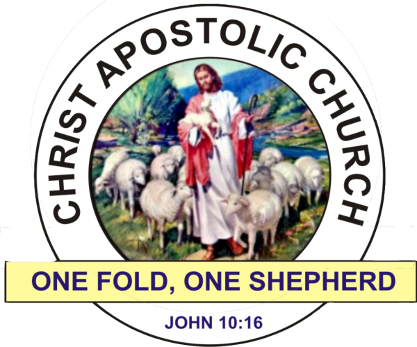 The Living Water -  Christ Apostolic Church Daily Devotional Guide