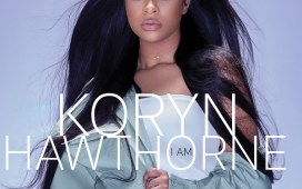 Koryn Hawthorne Releases Sophomore Album 'I Am'
