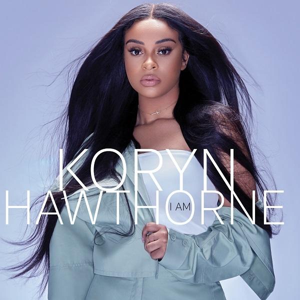Koryn-Hawthorne-I-Am-Cover [ALBUM] I Am - Koryn Hawthorne
