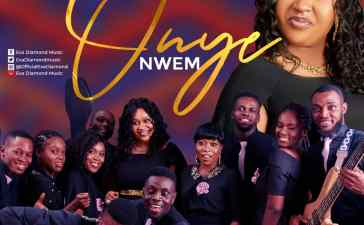 Eva Diamond - Onye Nwem Ft. Worship Wonder Crew