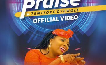 Fulfilment Praise - Temitope Oyewole