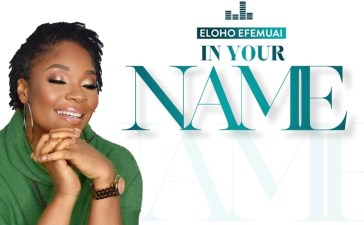 In Your Name - Eloho Efemuai