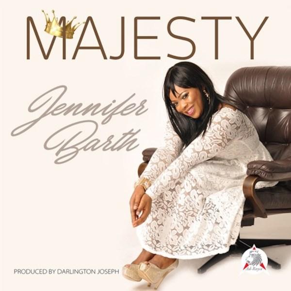Majesty - Jennifer Barth