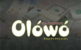 Olowo - Pastor Kayode Adeyemo
