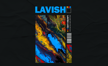 Lavish Live: Tribe Music Releases New Live Project