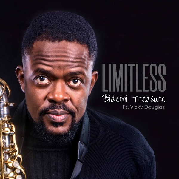 Limitless - Bidemi Treasure Ft. Vicky Douglas