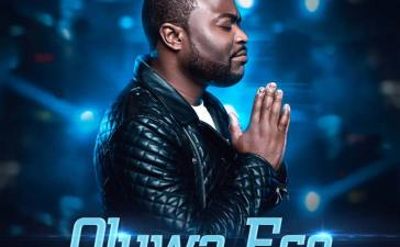 Oluwa Ese Revamp – Johnny Praise Ft. Mateo Vic
