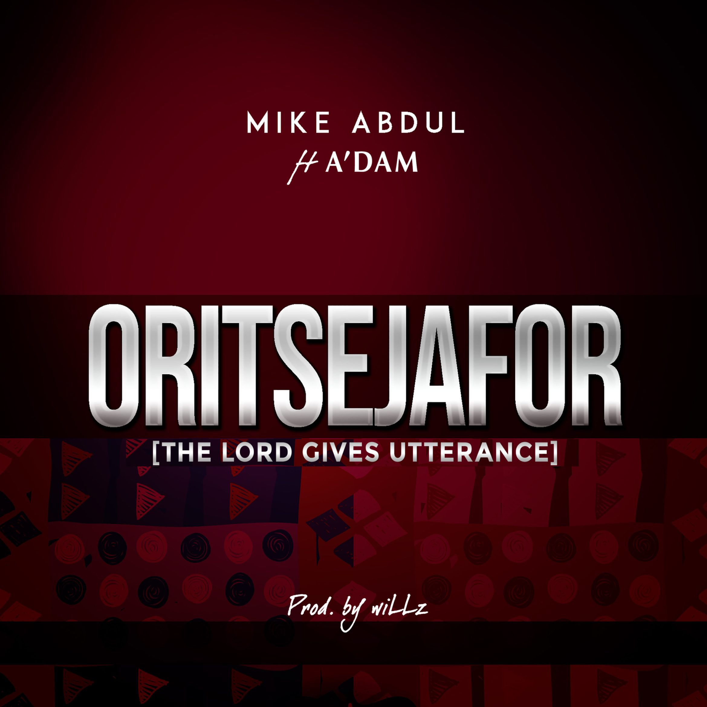 Oritsejafor-mike-scaled [MP3 DOWNLOAD] Oritsejafor – Mike Abdul Ft. A'dam