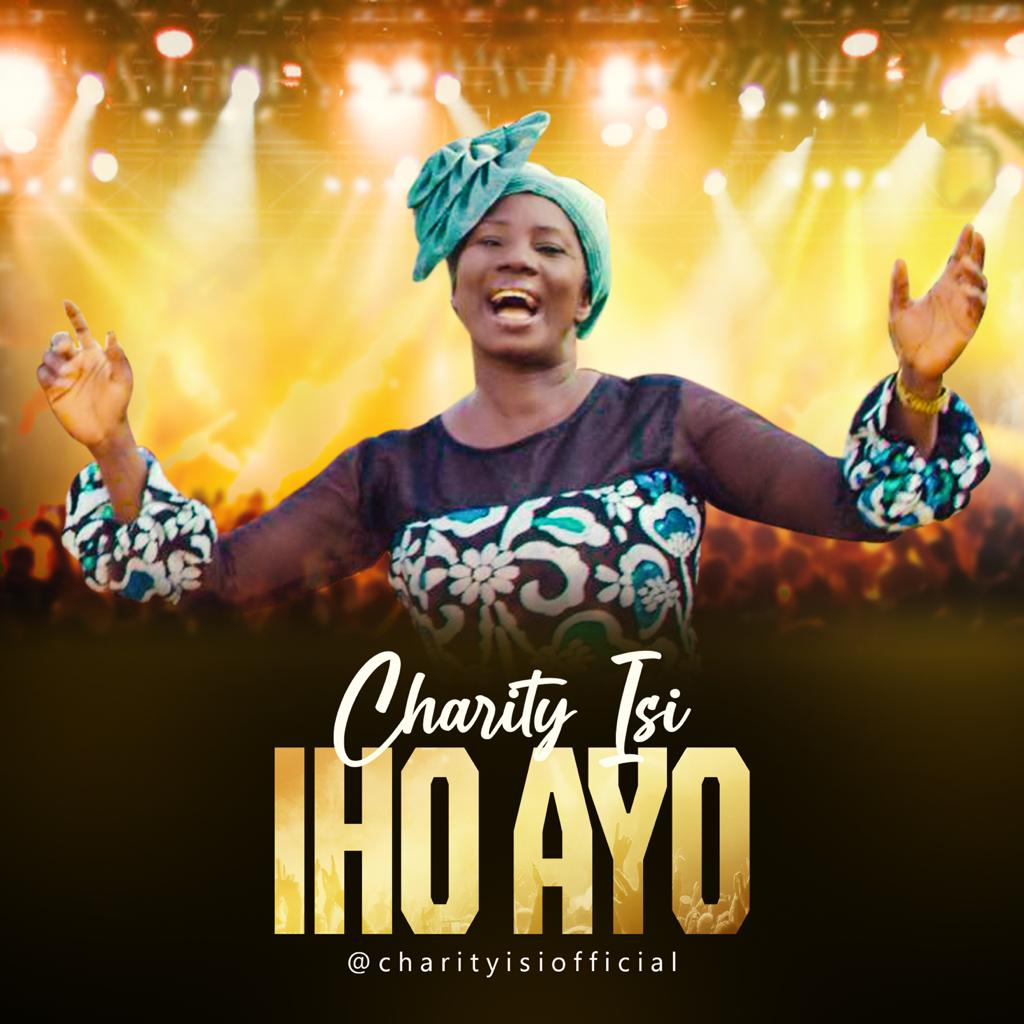 Iho Ayo – Charity Isi