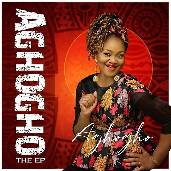 Aghogho Set To release New EP
