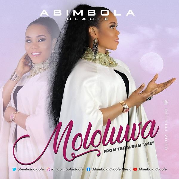 Mololuwa-Abimbola-Olaofe [Music + Video] Mololuwa – Abimbola Olaofe
