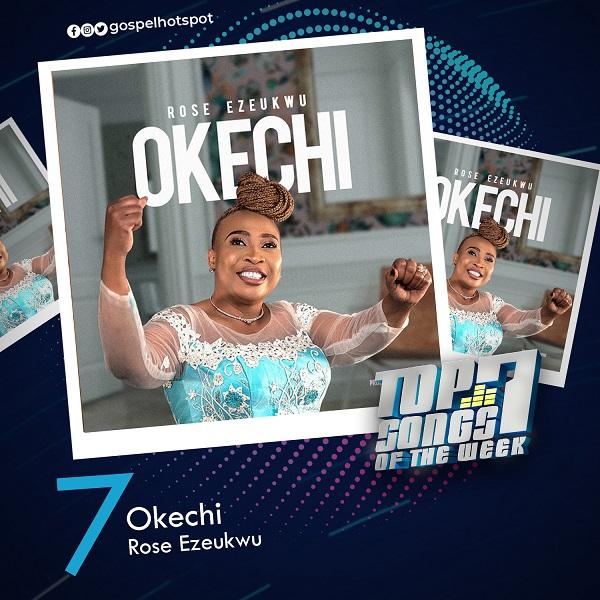 Okechi – Rose Ezeukwu