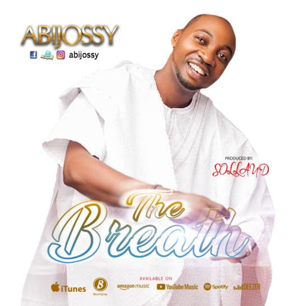 Abijossy - The Breath