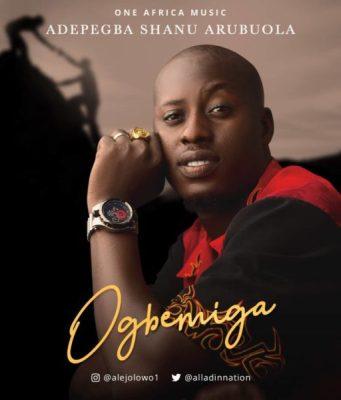 Yoruba Gospel Music Archives » Gospel Songs 2019