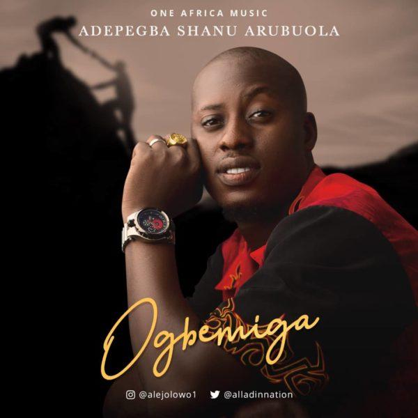 Adepegba - Ogbemiga