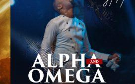 Alpha & Omega - Michael Stuckey Ft. Destanie & Team Eternity Ghana