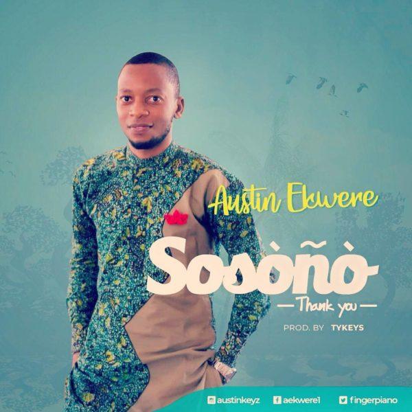 Austin Ekwere - Sosono
