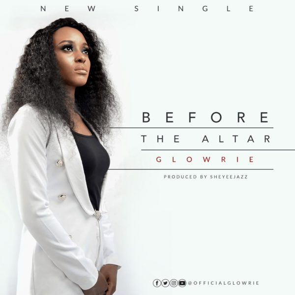 Before The Altar - Glowrie
