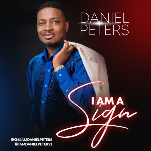 Daniel Peters - I Am a Sign