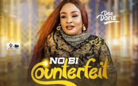 Dee Doris - No Bi Counterfeit