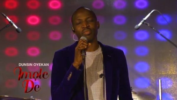 "Dunsin-Oyekan-%E2%80%93-Imole-De-Light-Has-Come [Music + Video] Dunsin Oyekan – ""Imole De [Light Has Come]"""
