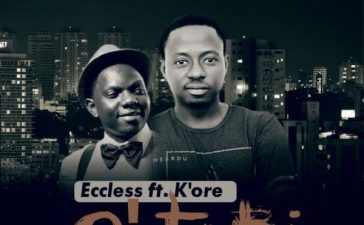 Eccless Ft. Kenny K'ore – O'tobi Remix