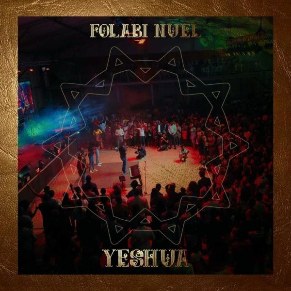 Folabi Nuel - Yeshua