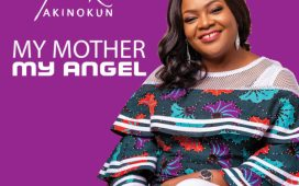 Funke Akinokun - My Mother, My Angel