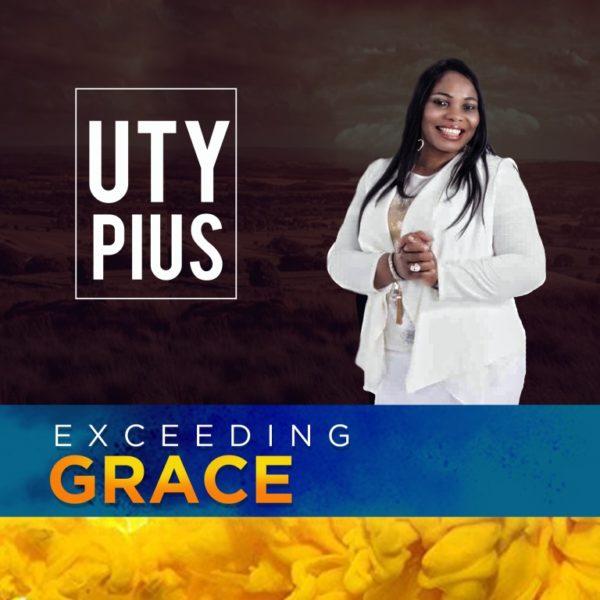 Great God – Uty Pius