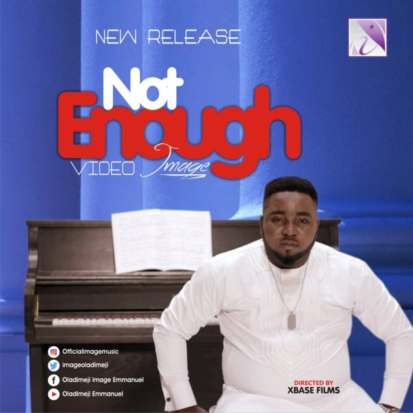 Image - Not Enough