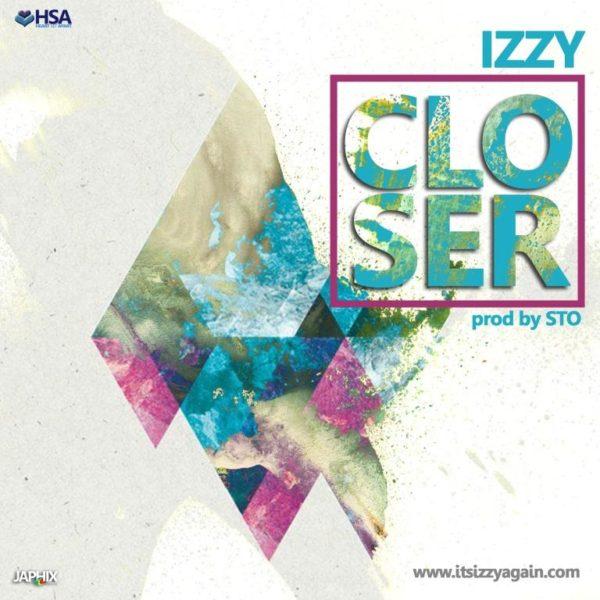 Izzy - Closer