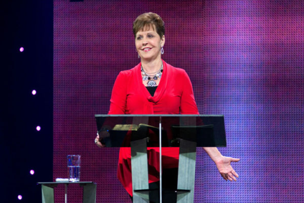 "Joyce-Meyer [DEVOTIONAL] Joyce Meyer – ""Come Closer"""
