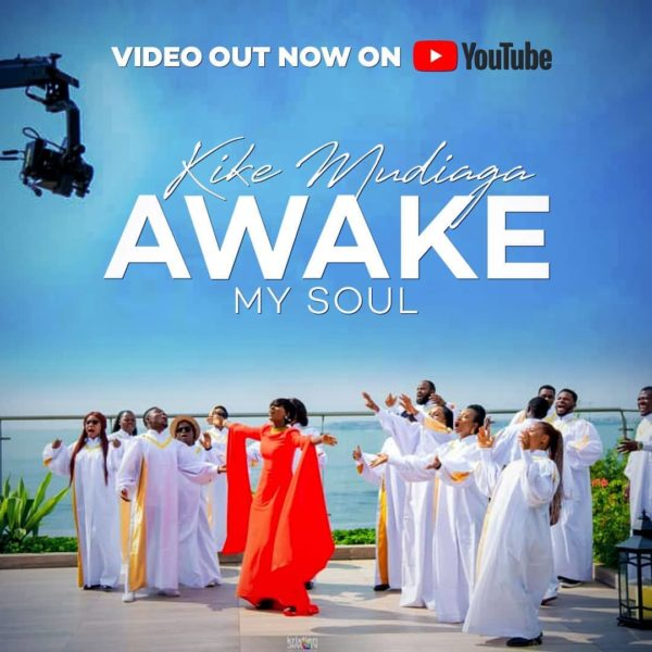 "Kike-Mudiaga-Awake-My-Soul [Music + Video] Kike Mudiaga – ""Awake My Soul"""