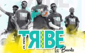LC Beatz - A New Tribe