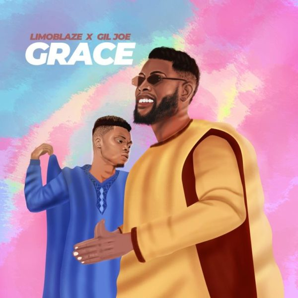 Limoblaze Ft. Gil Joe - Grace