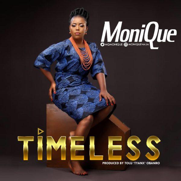 Monique - Timeless
