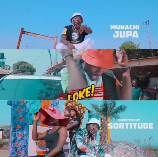 Video] Munachi - Jupa » Latest Gospel Music 2019
