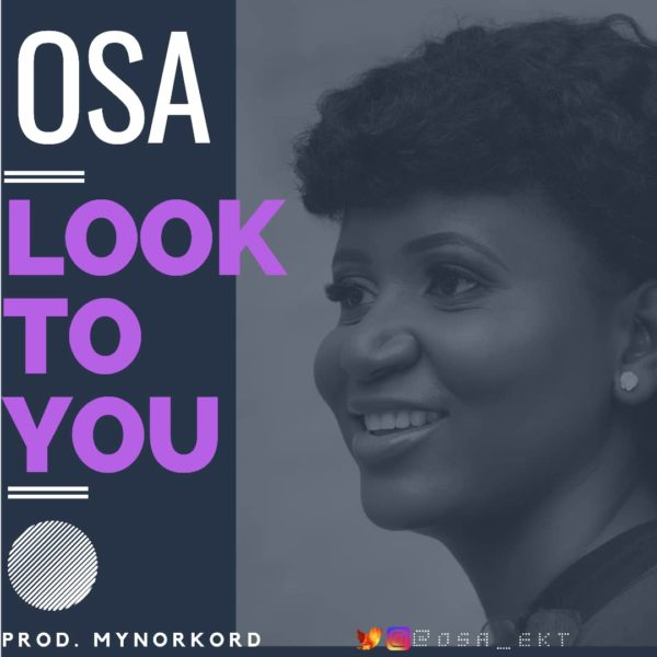 OSA - Look to You