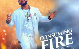 [Official Video] Jimmy D Psalmist - Consuming Fire