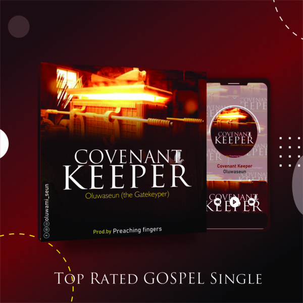 Oluwaseun & The Gatekeypers - Covenant Keeper