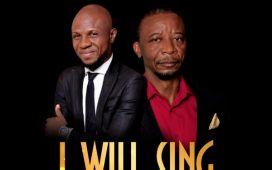 Peter John Ft. Dr. Paul - I WILL SING